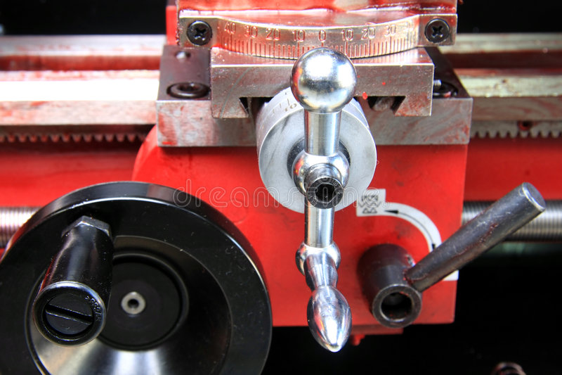 Download Machine stock image. Image of mechanism, closeup, cylinder - 7068719