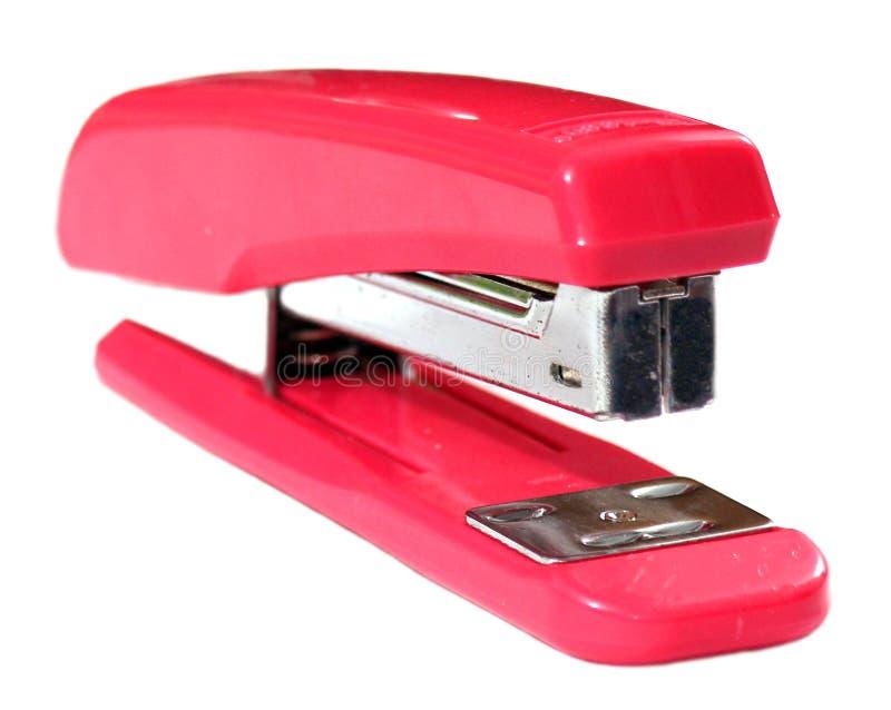 Machine d'agrafeuse images libres de droits