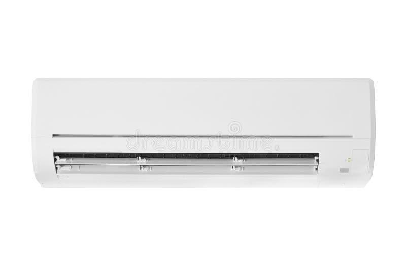 Machine de climatiseur photo libre de droits