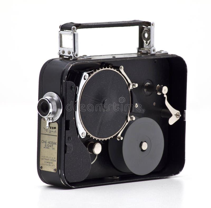 machine de film de 16 millimètres photo libre de droits