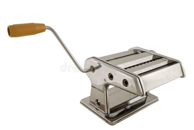 Machine de pâtes photographie stock