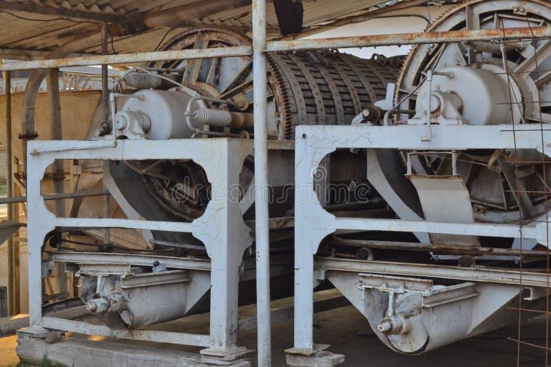 Machine stock photo