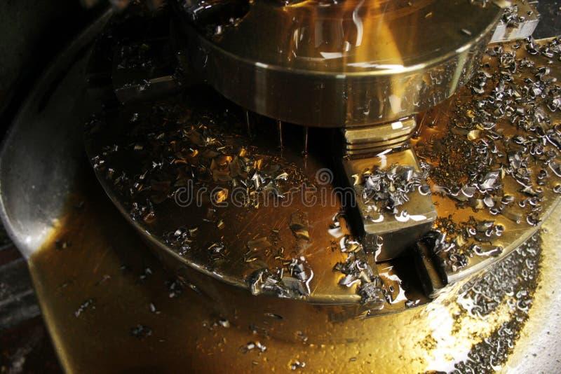 Machine Oil Stock Photography