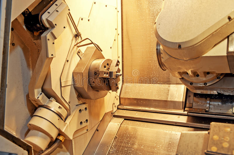 Download Machine tool structure stock photo. Image of machinery - 24646606