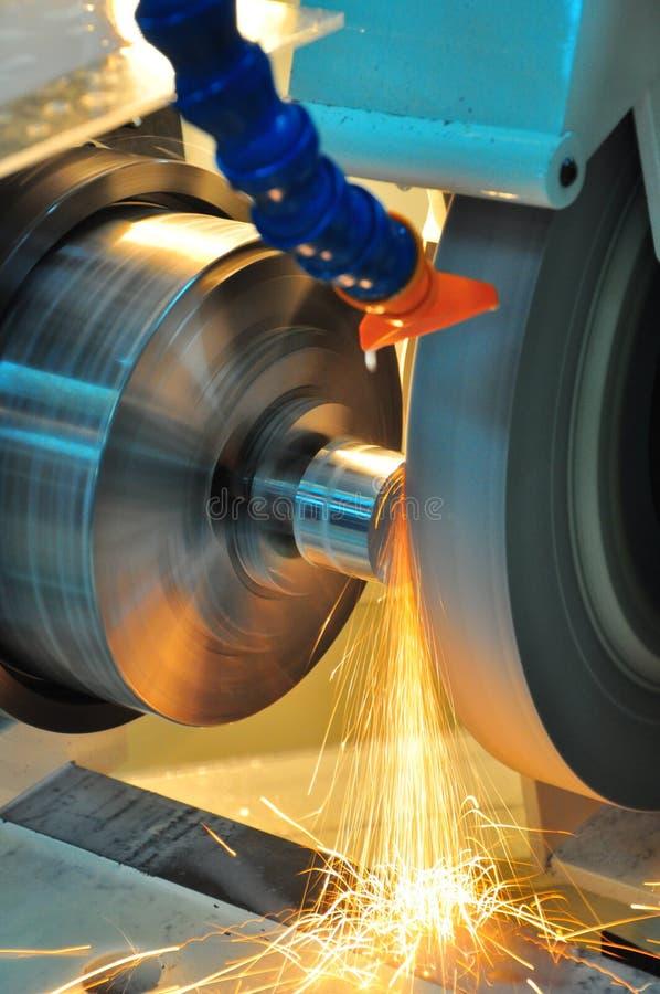Machine van de industrie royalty-vrije stock fotografie