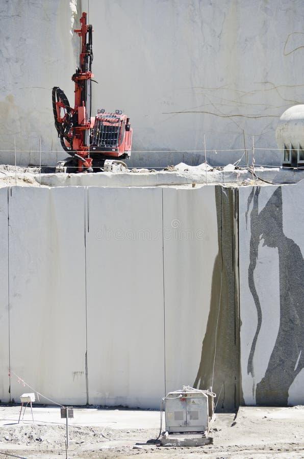 Download Machinery stock image. Image of excavator, mountain, work - 24365831