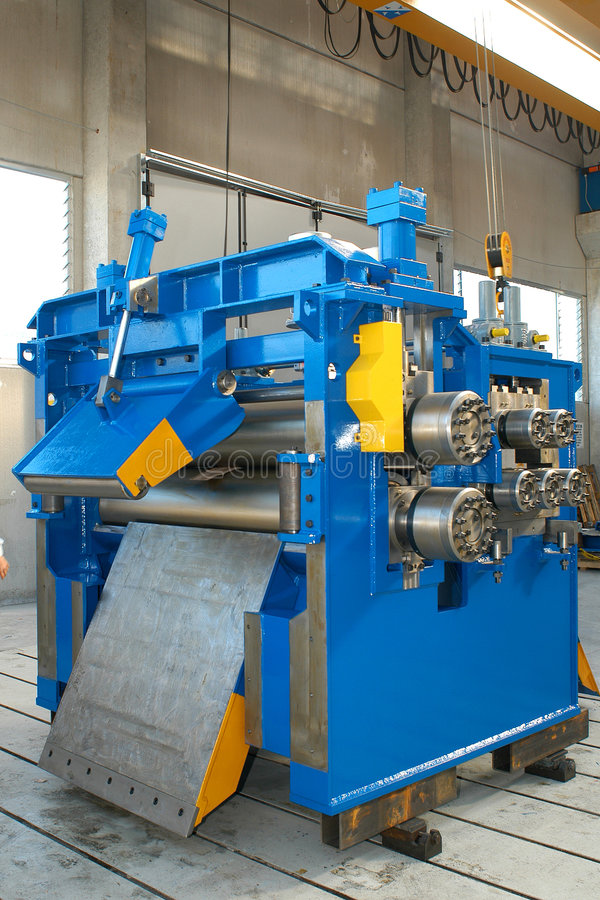 Download Machinery Royalty Free Stock Photo - Image: 3950435