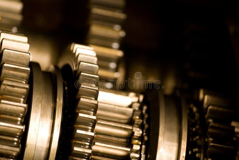 Machines royalty-vrije stock fotografie