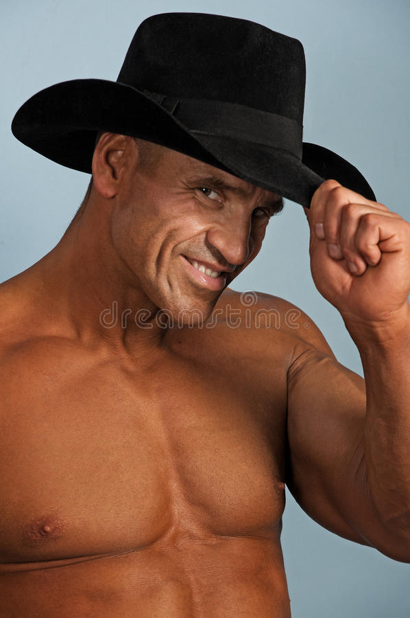 Download Macho stock image. Image of model, bicep, muscular, body - 20984219