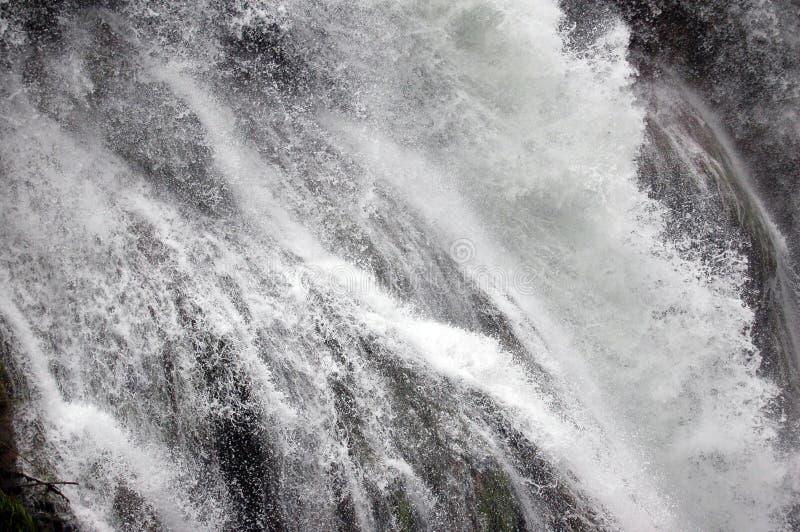 Macht van Water stock afbeeldingen