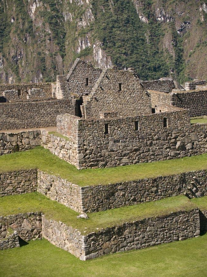 Free Machu Picchu Stock Photo - 3394020