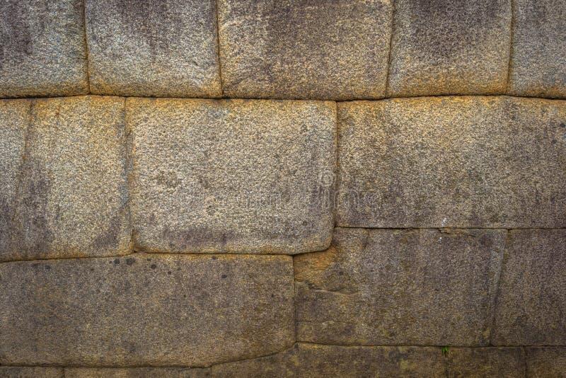 Machu Picchu, Pérou - 4 août 2017 : Ville antique de Machu Picc images stock