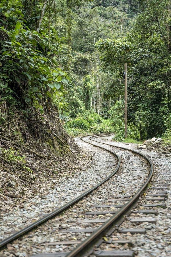 Machu Picchu Peru foto de stock royalty free