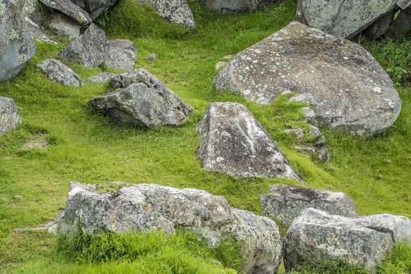 Machu Picchu Peru fotos de stock