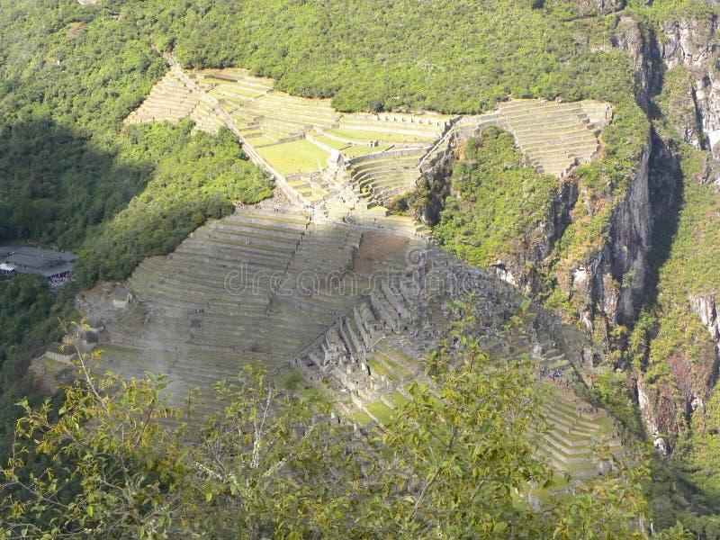 Download Machu Picchu, Peru. Royalty Free Stock Image - Image: 17983066