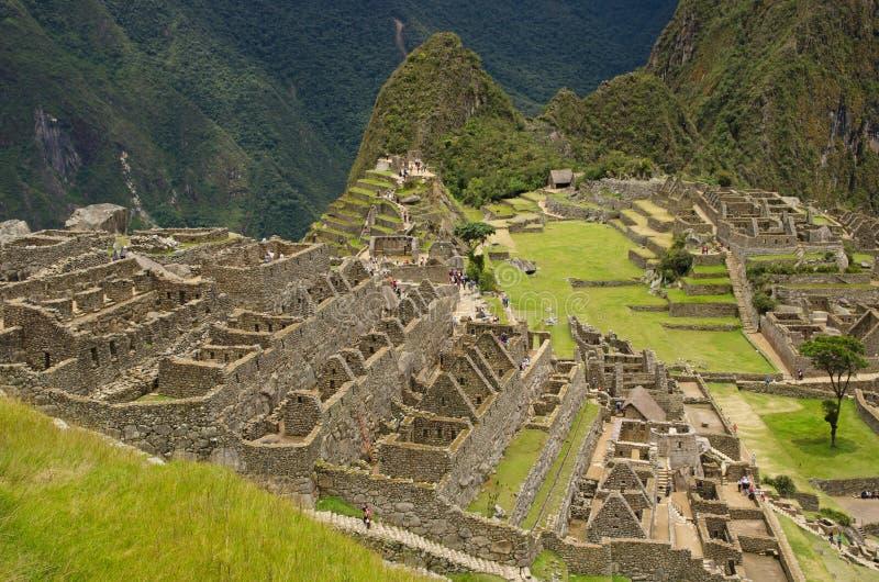Download Machu Picchu, Peru stock photo. Image of wonders, seven - 23779210
