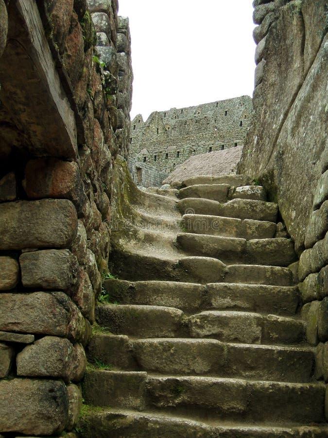 Machu Picchu, Peru imagem de stock royalty free