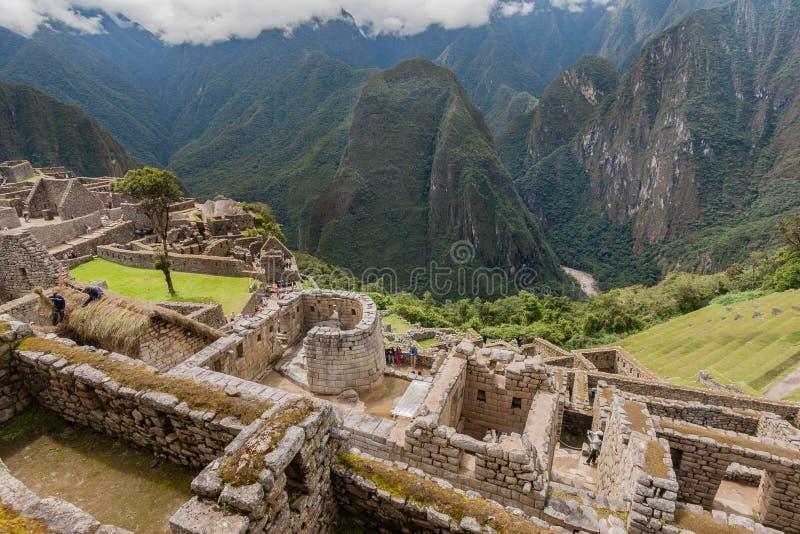 Download Machu Picchu Peru Editorial Photo - Image: 43255756