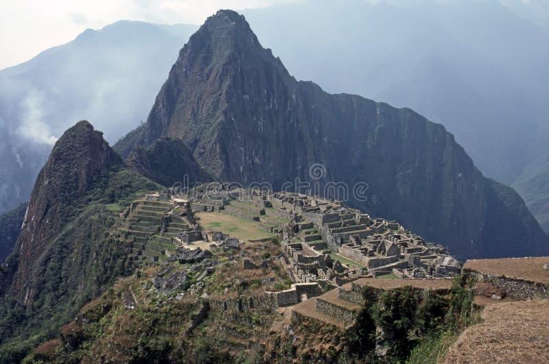 Download Machu Picchu, Peru stock photo. Image of architecture - 33278692