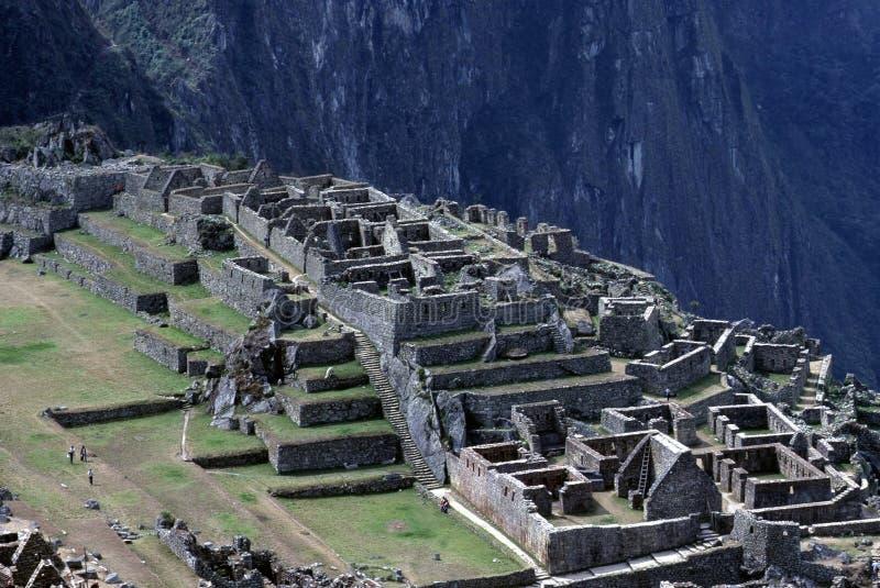 Download Machu Picchu, Peru stock image. Image of mountains, landmark - 33279049
