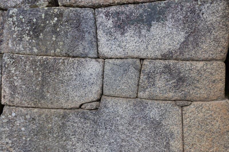 Machu Picchu, Peru imagens de stock royalty free