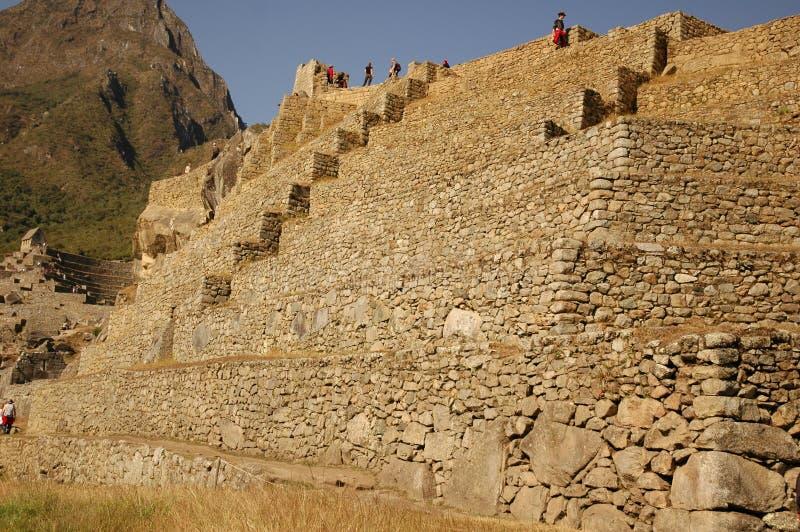 Machu Piccu #15 photos libres de droits