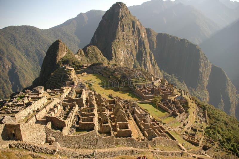 Machu Piccu #8 images stock