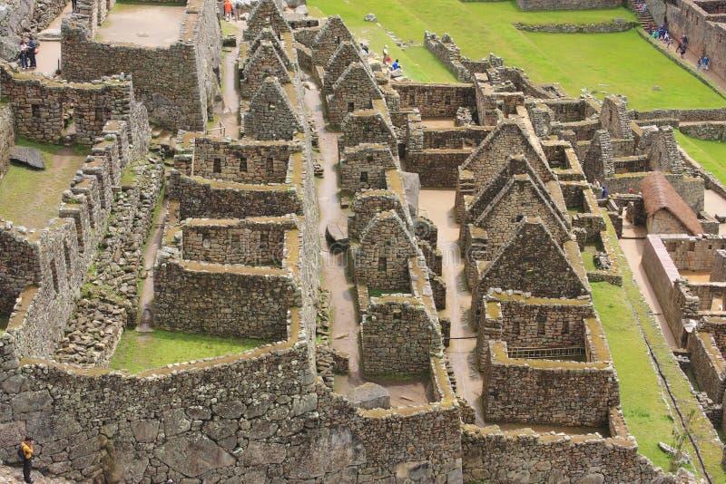 Machu Pichu imagem de stock royalty free