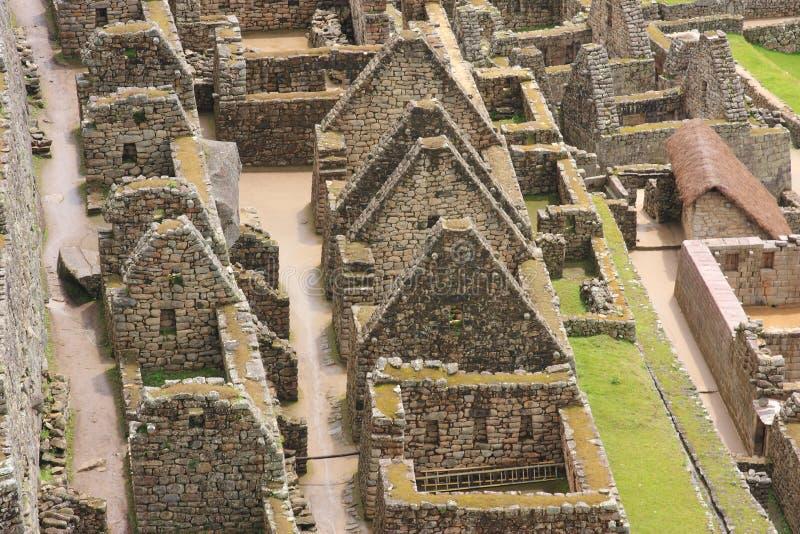 Machu Pichu arkivbilder