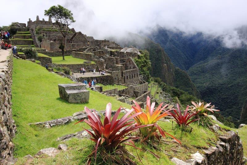 Machu Pichu fotos de stock