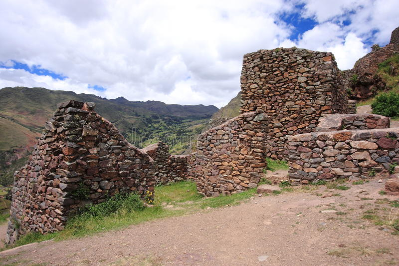 Machu Pichu fotos de stock royalty free