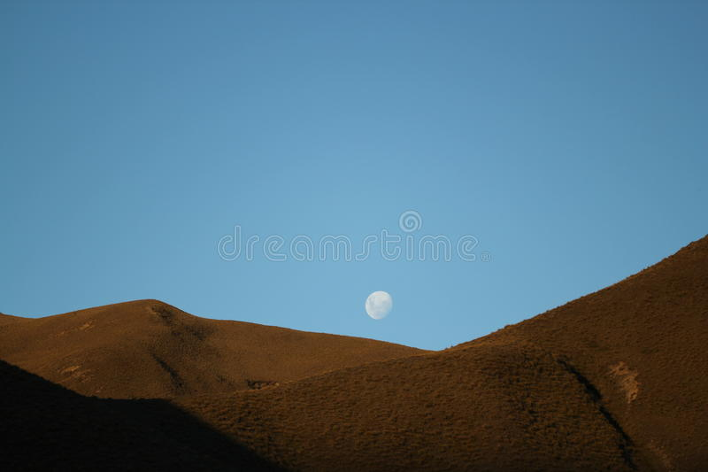 Download Mackenzie kraj 2 obraz stock. Obraz złożonej z wzgórze - 53779453
