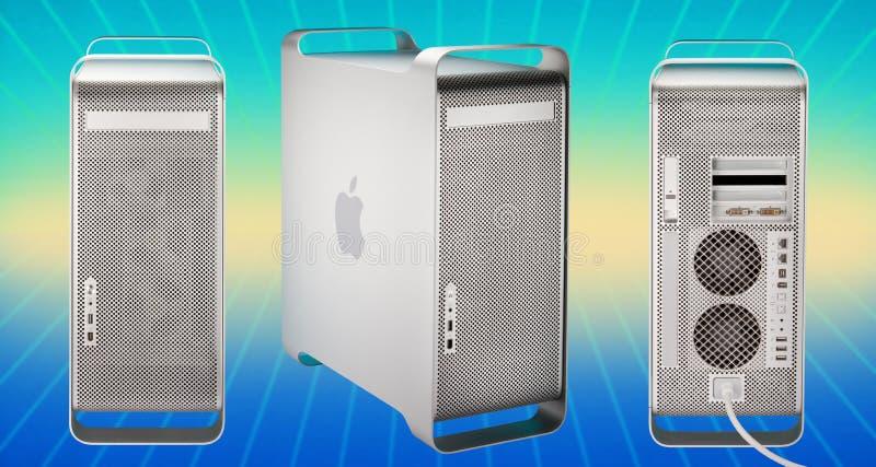 Mackintosh G5 (2003-2006) di potenza del Apple