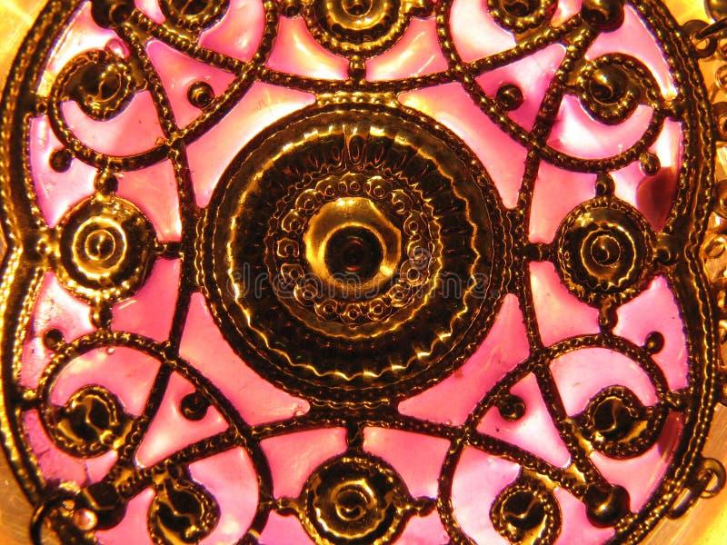 Macro da jóia foto de stock royalty free