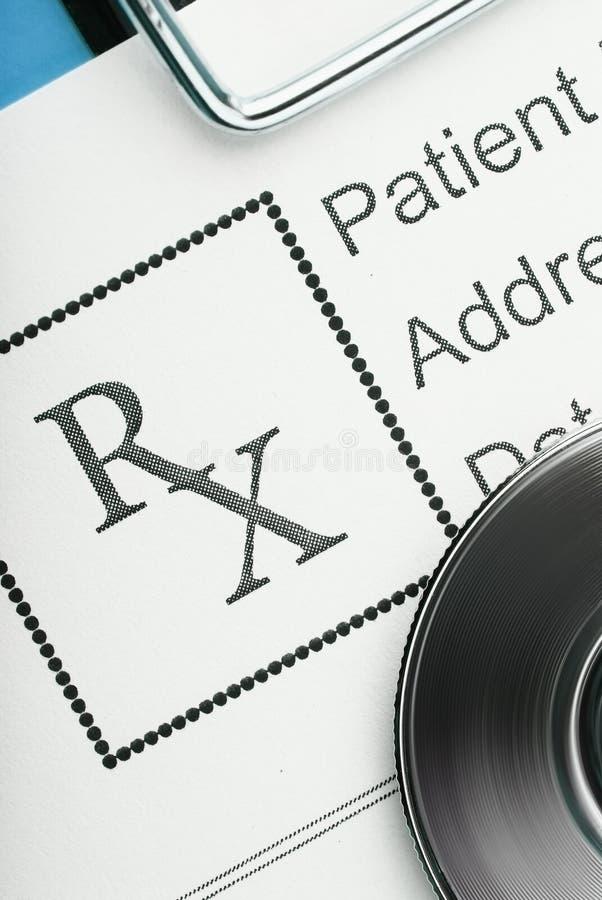 Download Macro De Forme De Prescription De Drogue, Fond De Texture Photo stock - Image du drapeau, médecine: 77157222