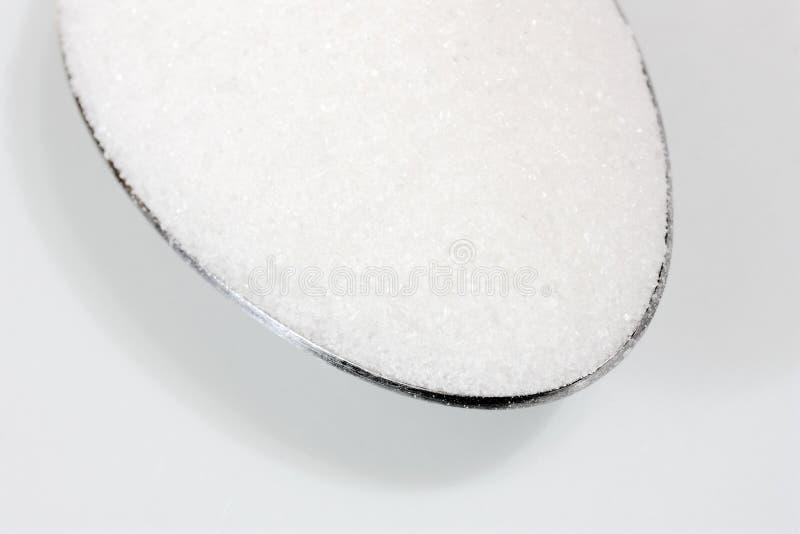 Sugar Macro Immagini Stock Gratis