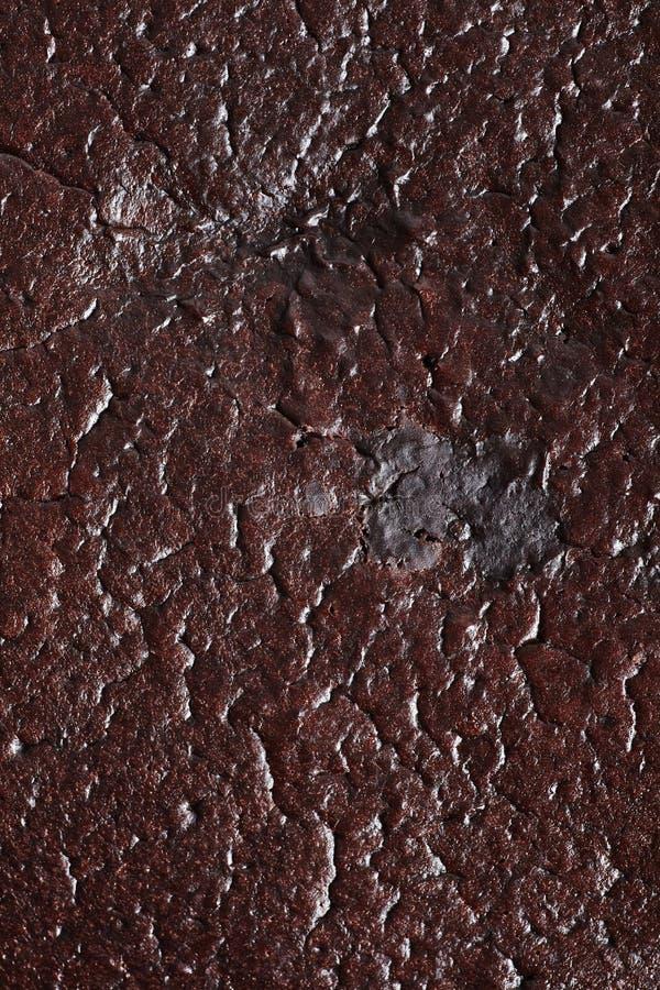 Download Macro Photographie En Gros Plan De Texture De Gâteau De Chocolat Image stock - Image du brun, nourriture: 77151983