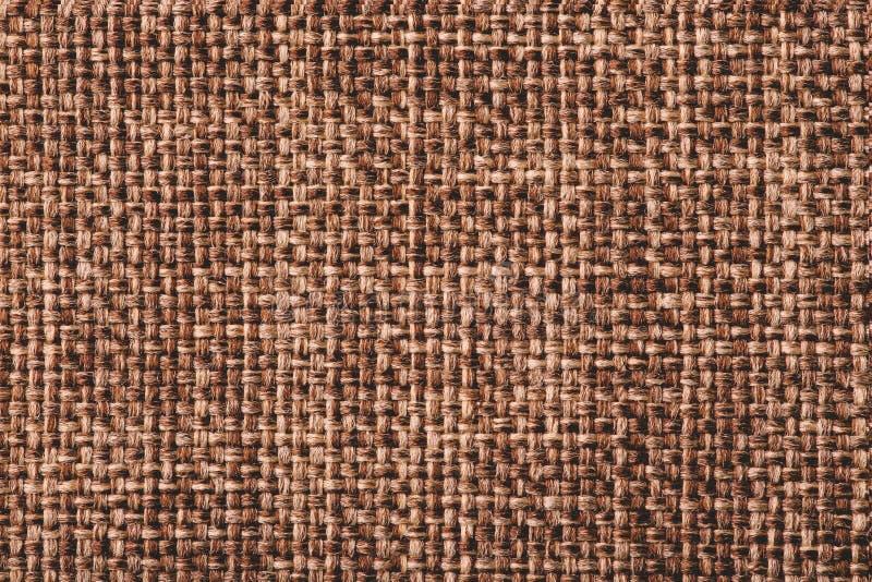 Macro cloth texture stock image