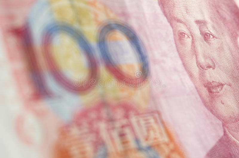 Download Macro-shot For Renminbi (RMB) , 100 Hundred Dollar. Stock Image - Image: 29935443