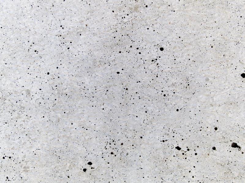 Macro texture - béton - trottoir décoloré image stock