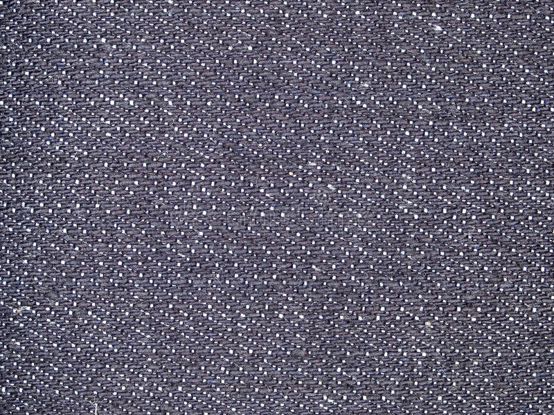 Macro texture - textiles - denim photographie stock