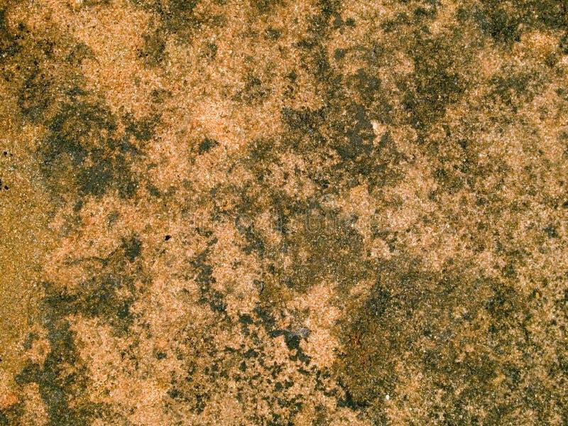 Macro textuur - gevlekte steen - royalty-vrije stock afbeeldingen