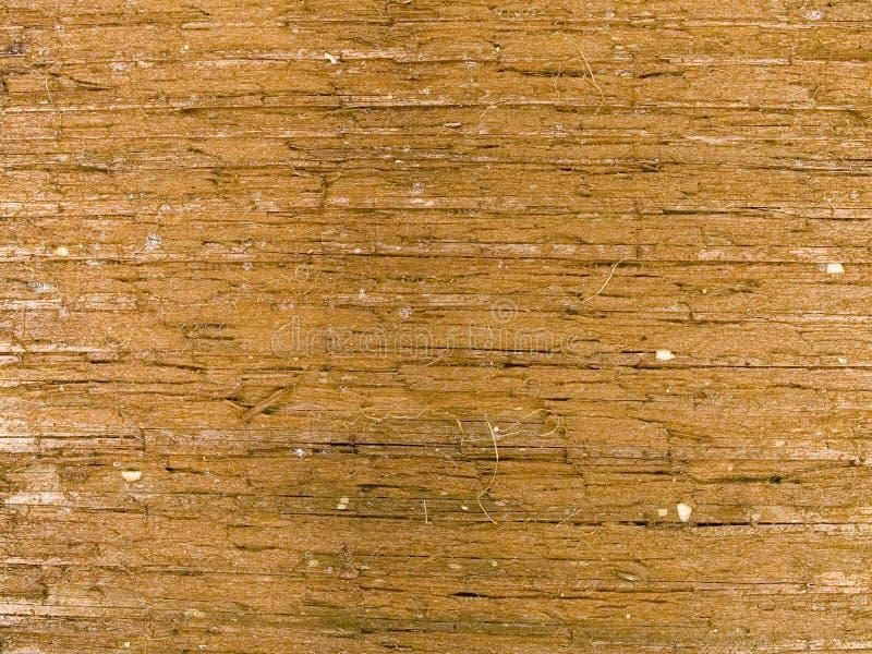 Macro textuur - hout - korrel royalty-vrije stock foto