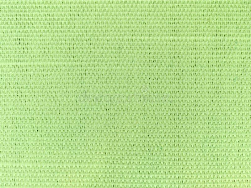 Macro textuur - textiel - stof stock fotografie