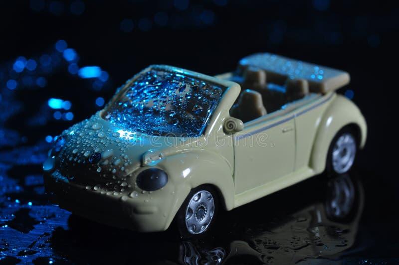 Macro Volkswagen1 images stock