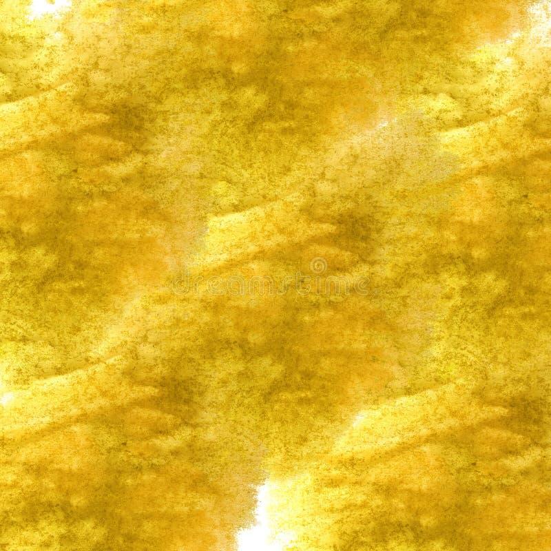 Macro The yellow spot blotch texture on a white backgr. Ound stock photo