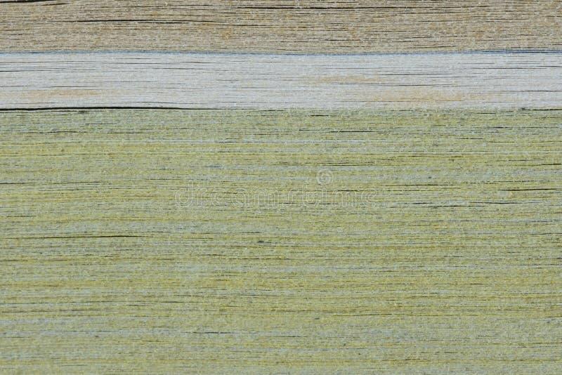 Macrobeeld van de pagina's van de telefoonfolder stock fotografie