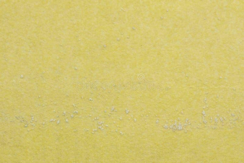 Macrobeeld van schuurpapiertexturen royalty-vrije illustratie