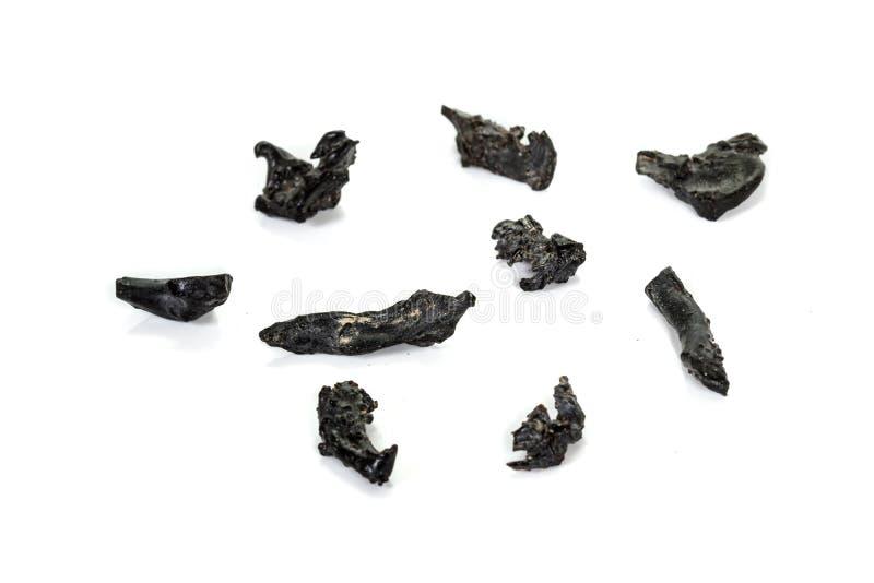 Carbon dating meteorieten