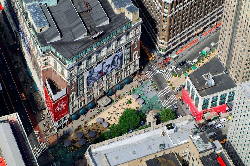 Macy, New York royalty-vrije stock afbeeldingen